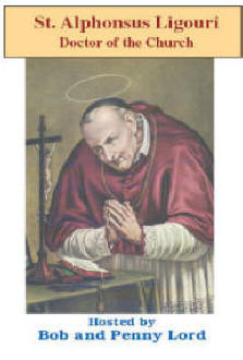 Saint Alphonsus Ligouri